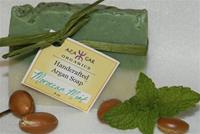 Argan Moroccan Mint Soap