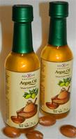 Roasted Organic Argan Oil - 150 ml (Culinary)